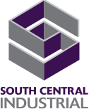South Central Industrial Logo