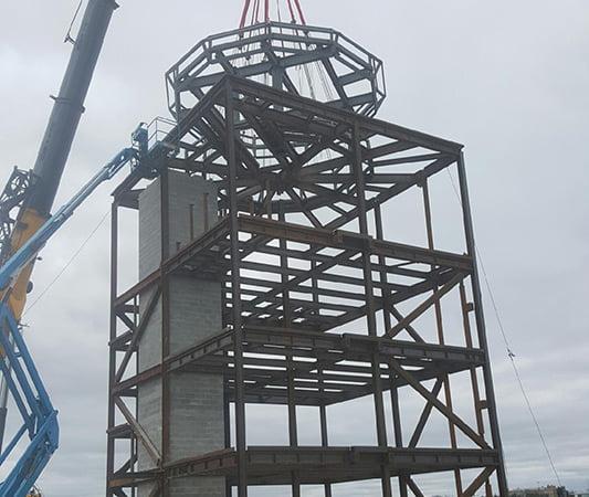 Oshawa Airport Control Tower